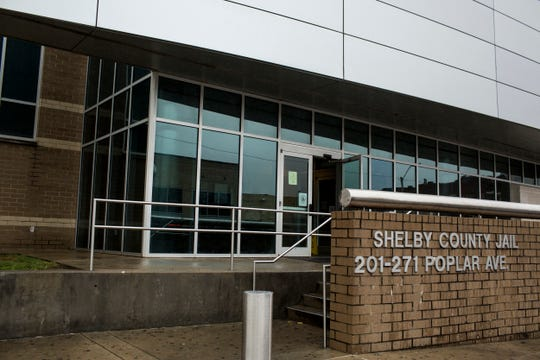 More than 150 people detained at the Shelby County Criminal Justice Centerhave tested positive for COVID-19, Shelby County Health Department Director Alisa Haushalter said Wednesday.