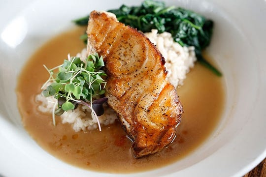 Downtown Dining Week is a unique opportunity to enjoy a 3-course meal at restaurants like McEwen's for only $20.18.