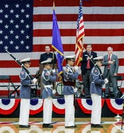 The seventh annual Operation Honor: A Salute to Veterans is planned for 4:30 p.m. Nov. 10 at the Schuetze Recreation Center, 1120 Baxter St., Waukesha.
