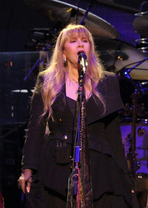 Fiserv Forum Show Fleetwood Mac