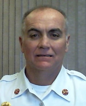 South Milwaukee Fire Chief Joseph Knitter is retiring in February 2022.