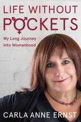 """""""Life Without Pockets,""""  by Carla Ernst."""
