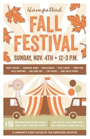 Hampstead Fall Festival