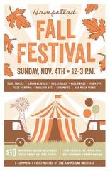 Hampstead Fall Festival