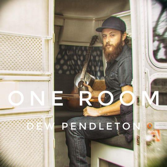 "Dew Pendleton's single ""One Room,"" from his new album."