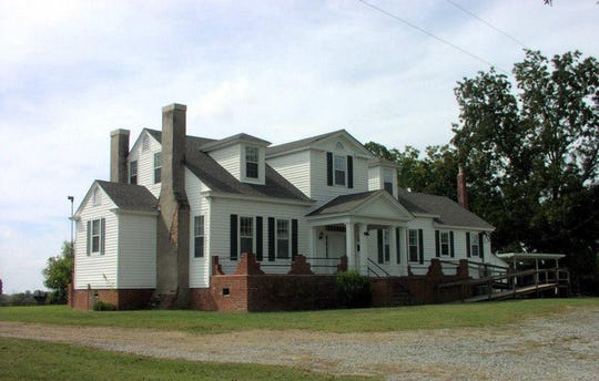 The Pike Road Arts & Crafts Fair will be Saturday at the historic Marks House.