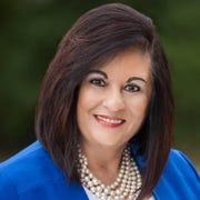Hendersonville Vice-Mayor Arlene Cunningham