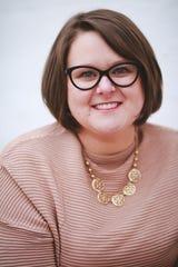 Realtor Megan Robinson, EXIT Real Estate Solutions