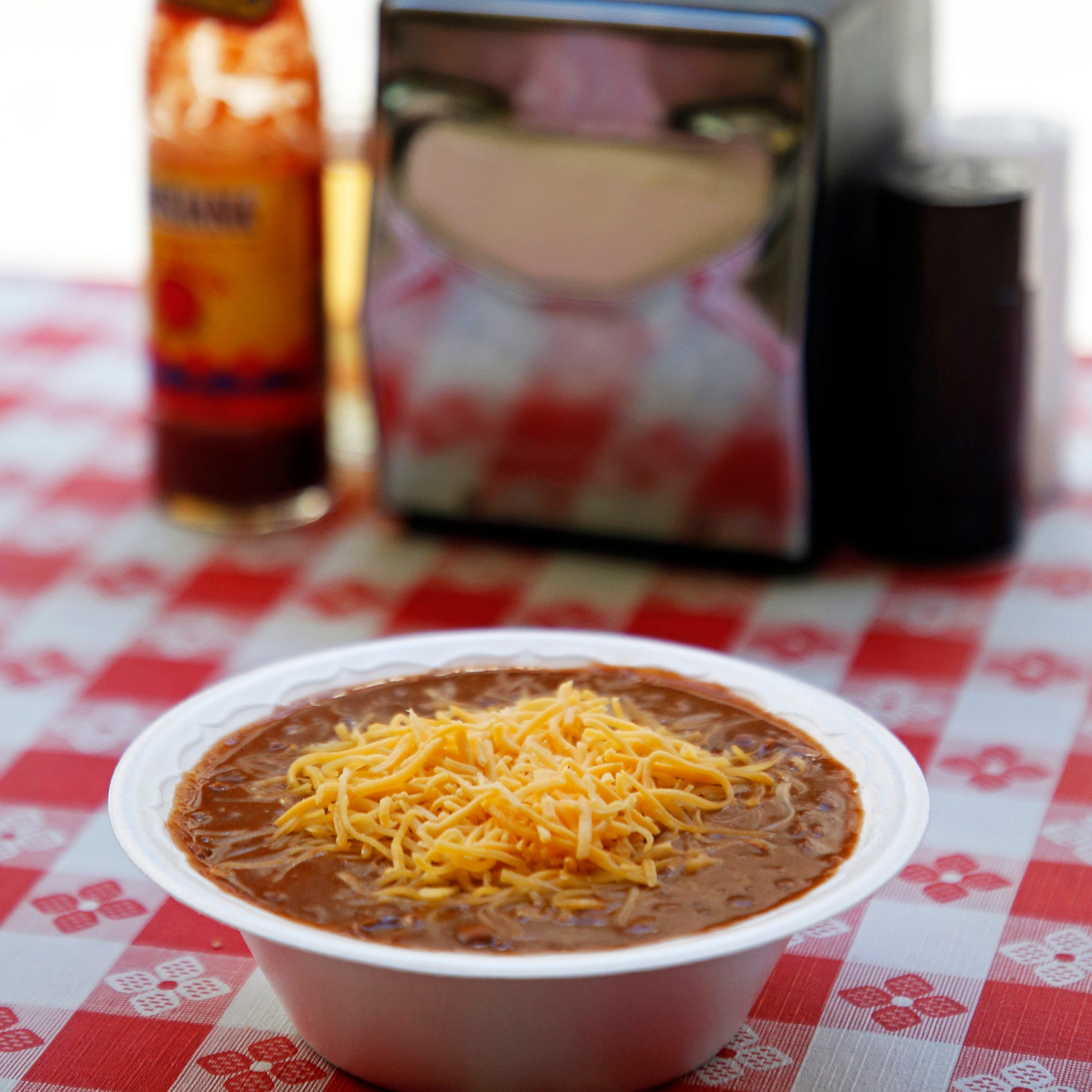 Historic Varallo's satisfies chili cravings with lunch options well under $10