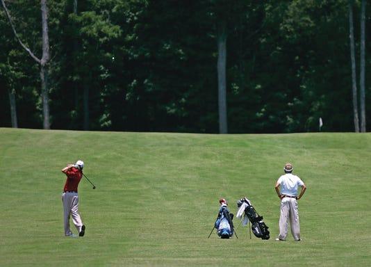Golf Presto