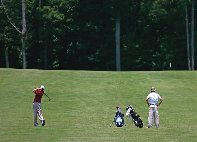 King's Creek Golf Course in Nolensville