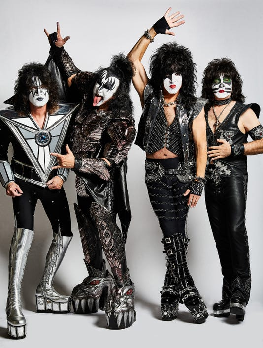 Kiss Jr Photo Credit Jen Rosenstein