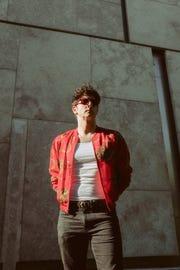 Adam Weiner of Philadelphia rock band Low Cut Connie.