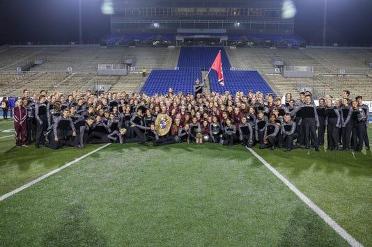 Tfb State Champions Oct 27 2018