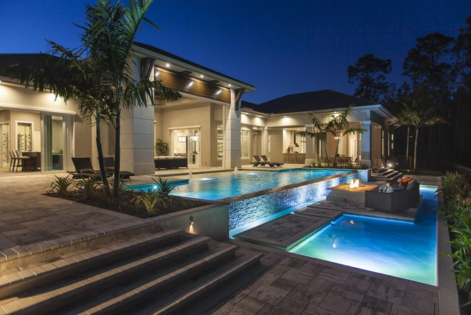 Seagate is continuing to expand its custom home construction and luxury home remodeling activity throughout Southwest Florida.