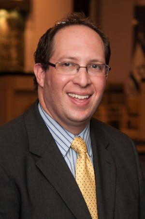 Rabbi Adam Miller