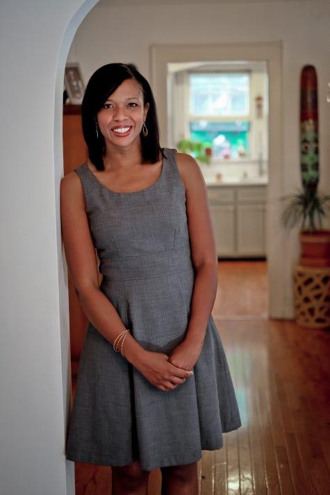 Maria Begg Roberson