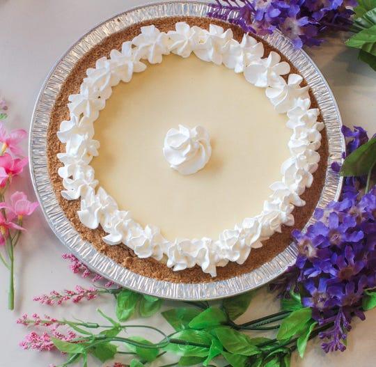 Key lime pie, anyone?