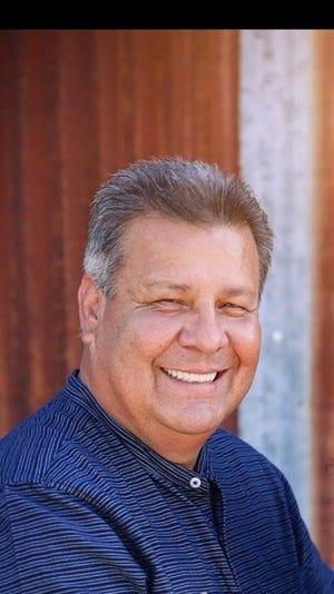 Tony Hernandez