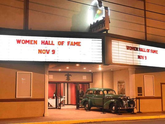Opelousas Women Hall Of Fame