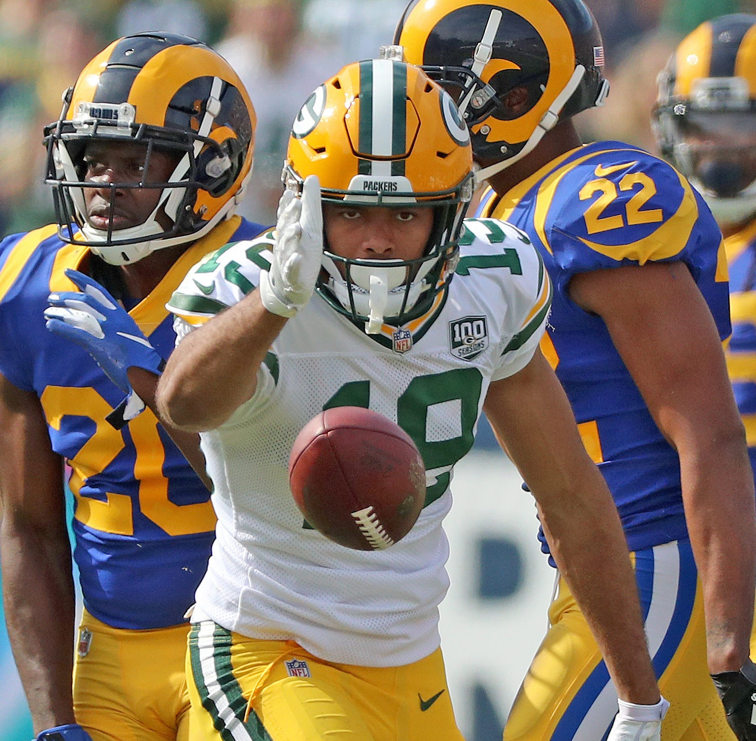 Packers at Bears preview: Predictions, 5 things to watch