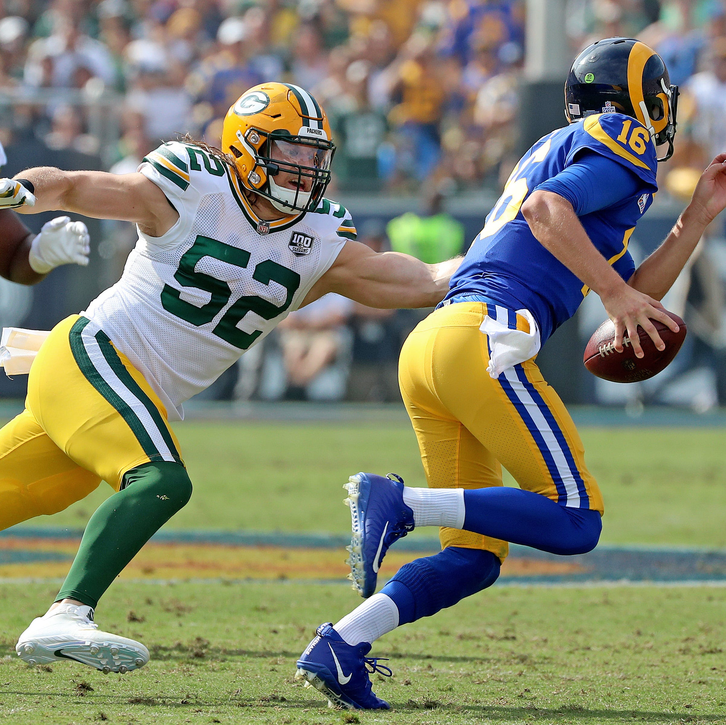 Packers Morning Buzz: Difficult day for Green Bay as two fan favorites depart
