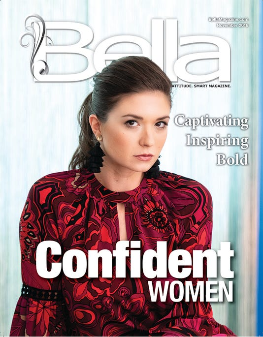Bella Nov Front Cover