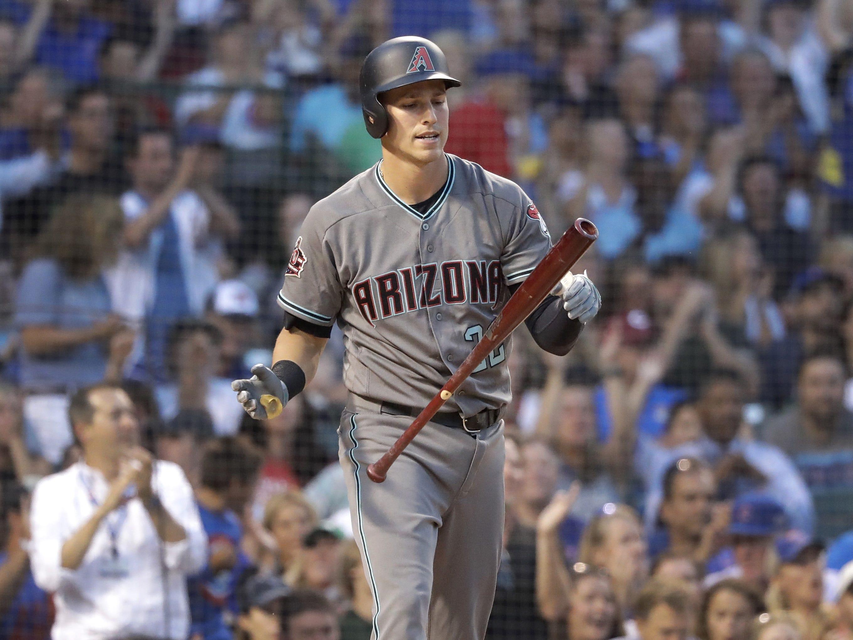"Diamondbacks third baseman Jake Lamb paid $2.795 million for a ""modern farmhouse""in Scottsdale, public real estate records show."