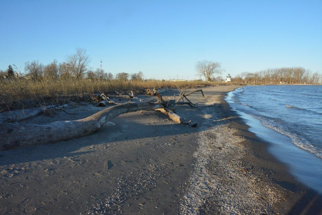 Wetlands along Port Clinton's city beach will be restored using $1.3 million from Great Lakes Fishery and Ecosystem Restoration and the OEPA Water Resource Restoration Sponsor Program.