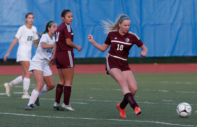 f714f0a08536 Spackenkill girls soccer still proud as miracle season ends in final