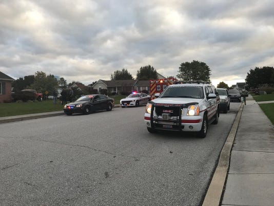 At least one person injured after stabbing in Littlestown neighborhood