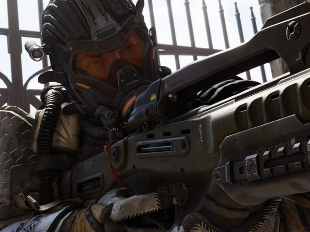 Almost the best COD: Call of Duty Black Ops 4 review