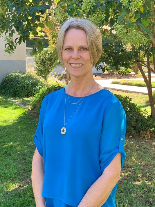 Karen Ramstrom
