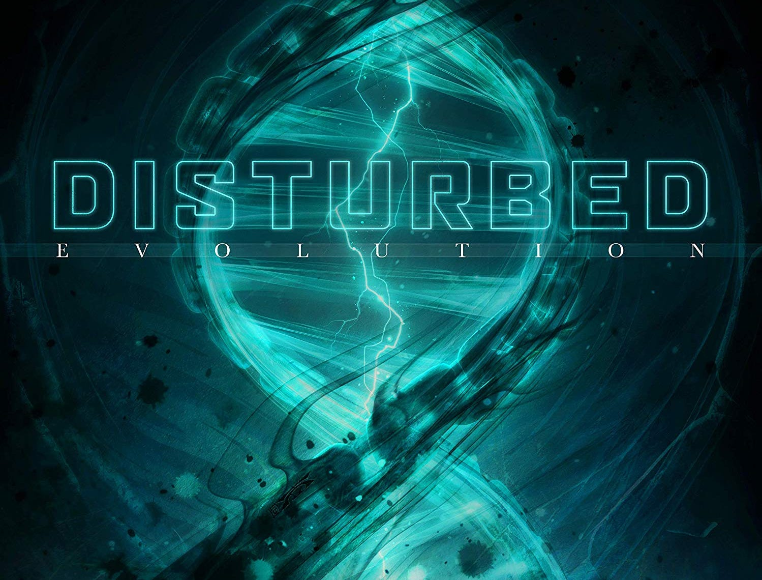 Local CD pick: Evolution by Disturbed