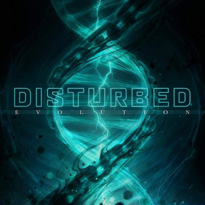 Evolution by Disturbed