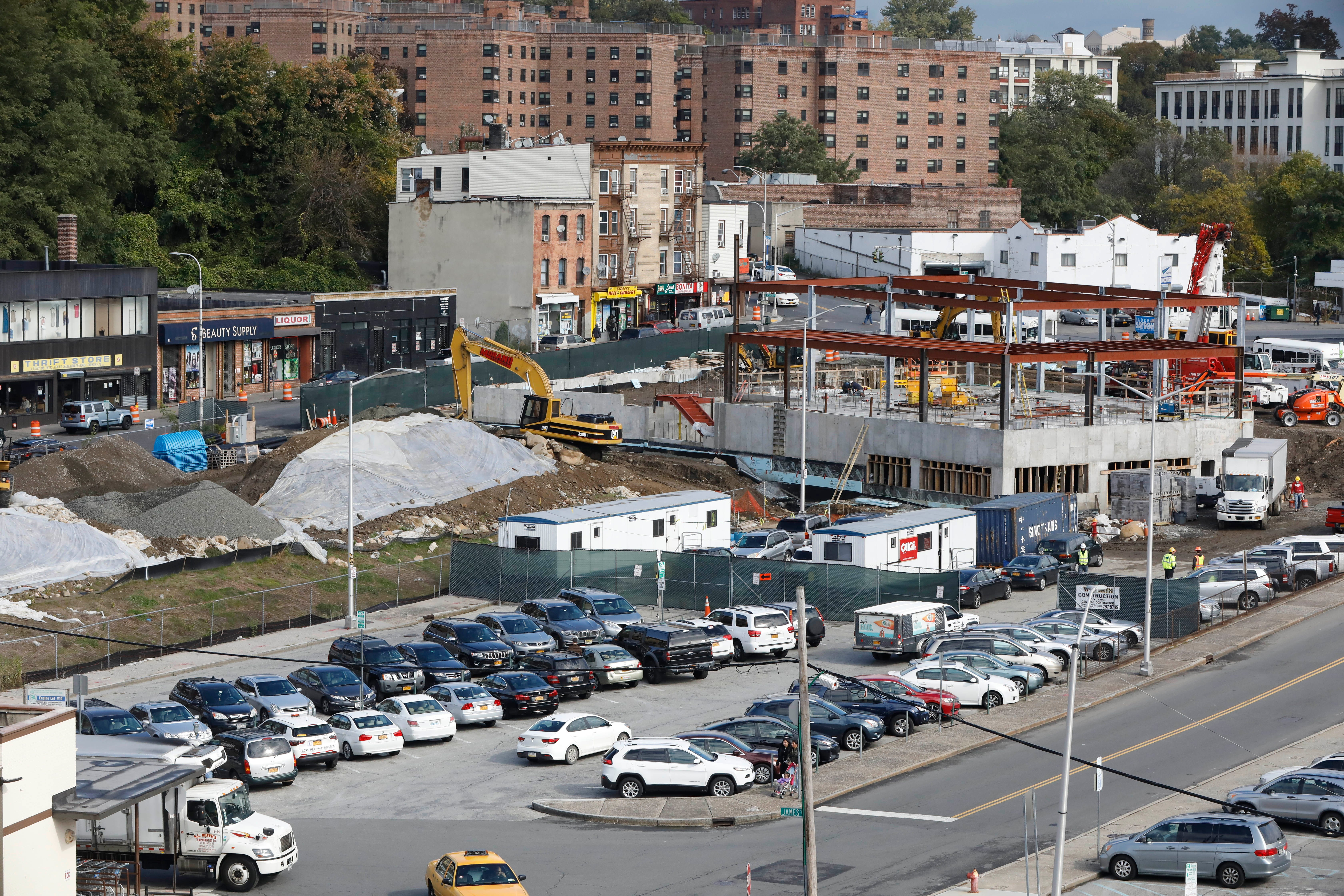 Yonkers Parking Tickets >> Video Yonkers Sells Chicken Island For 16 Million