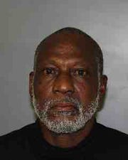 Thomas Jessamy, 58, of Mount Vernon was convicted of assaulting a woman on June 21, 2017.