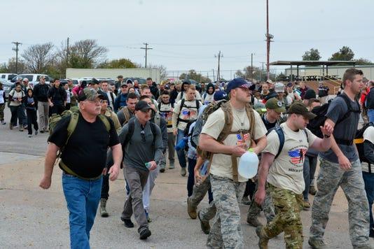 North Texas Veteran's Relief Fund