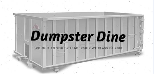 Dumpster Dine