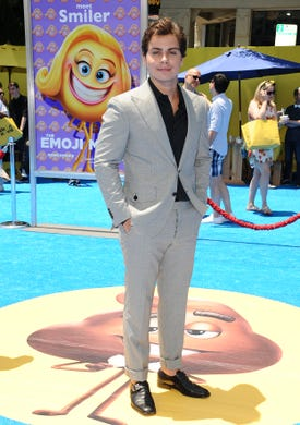 """Since then, Austin had a starring role as Jesus Foster in Freeform's """"The Fosters,"""" and offered his voice in the 2017 animation """"The Emoji Movie."""""""
