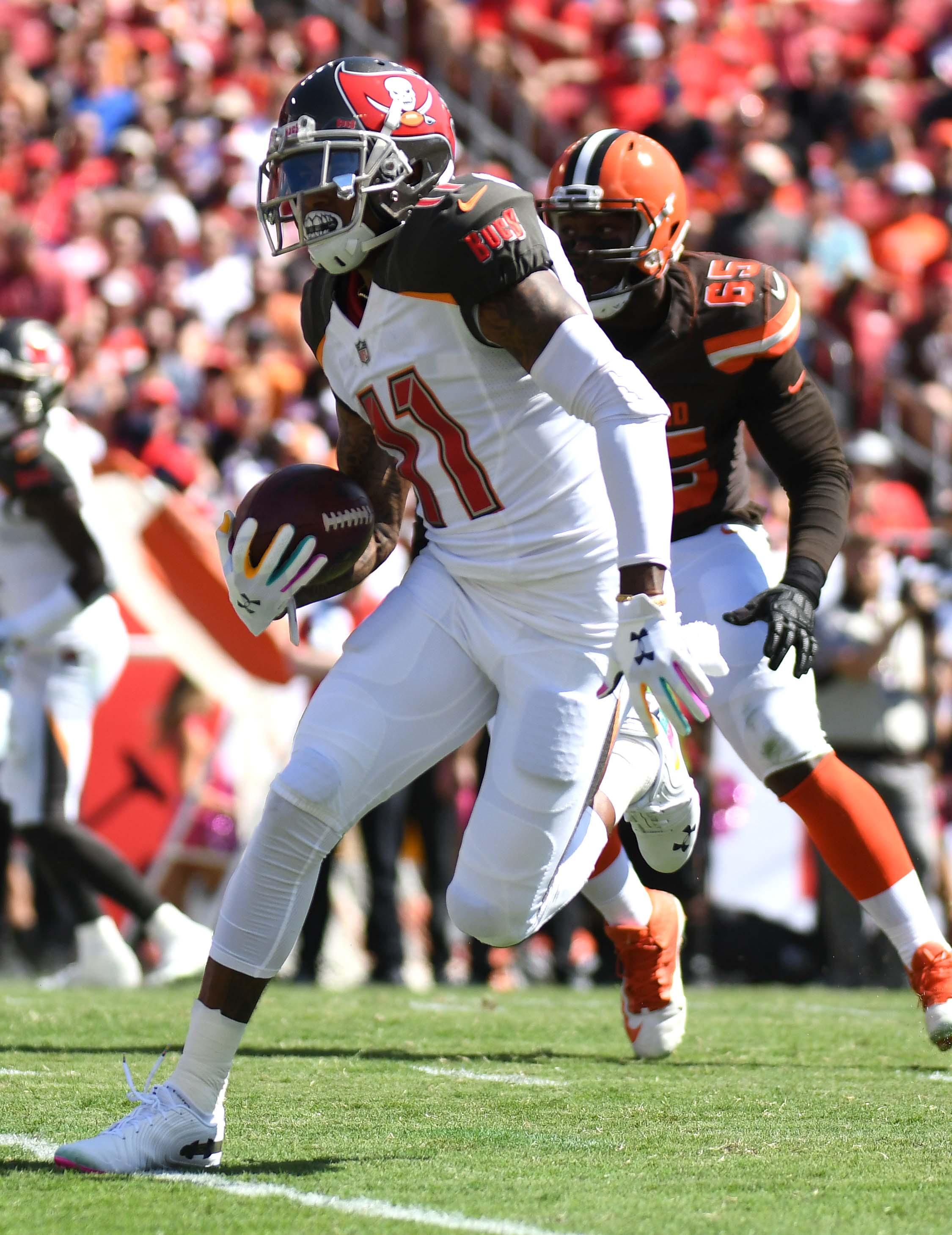 NFL trade deadline: Seven deals that contending teams should make in 2018
