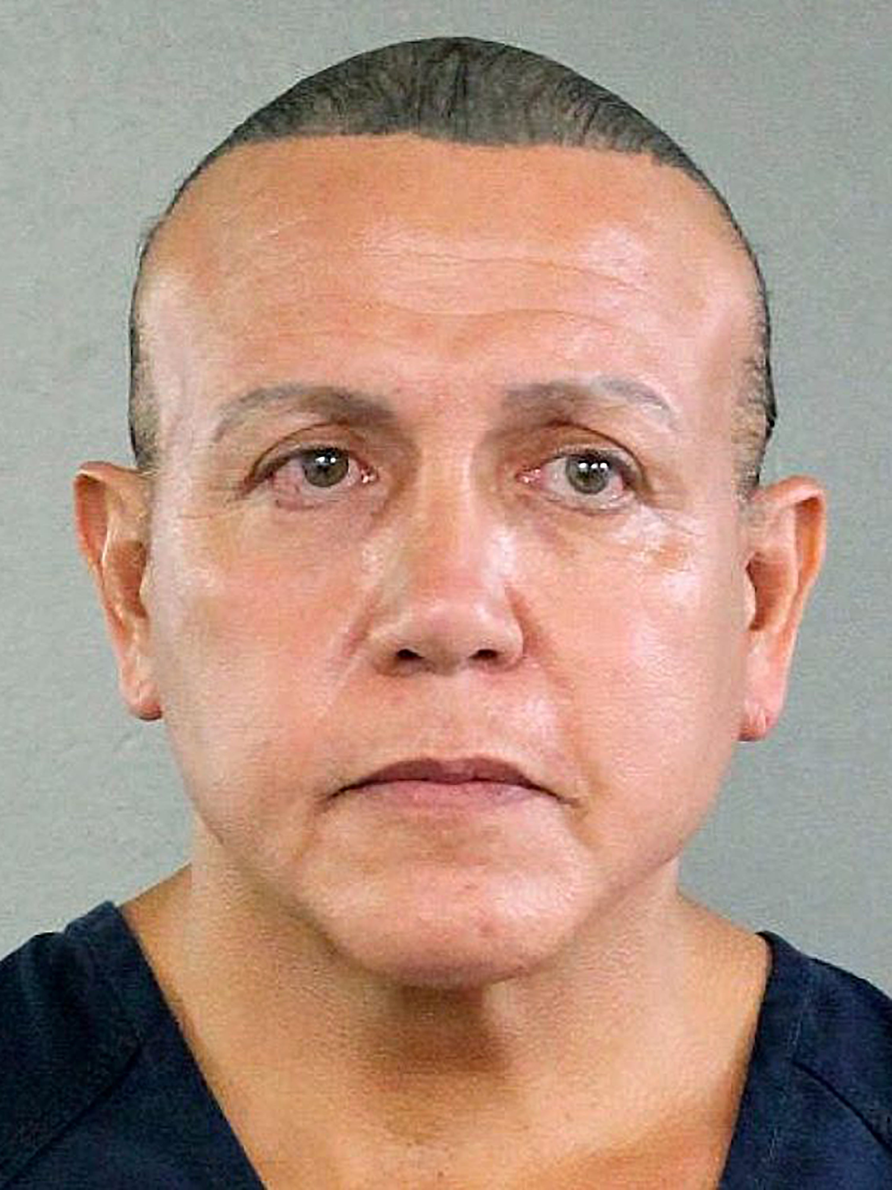 Pipe bomb suspect Cesar Sayoc expected to plead guilty in spree aimed at Trump critics, including Obama, Biden and Clinton