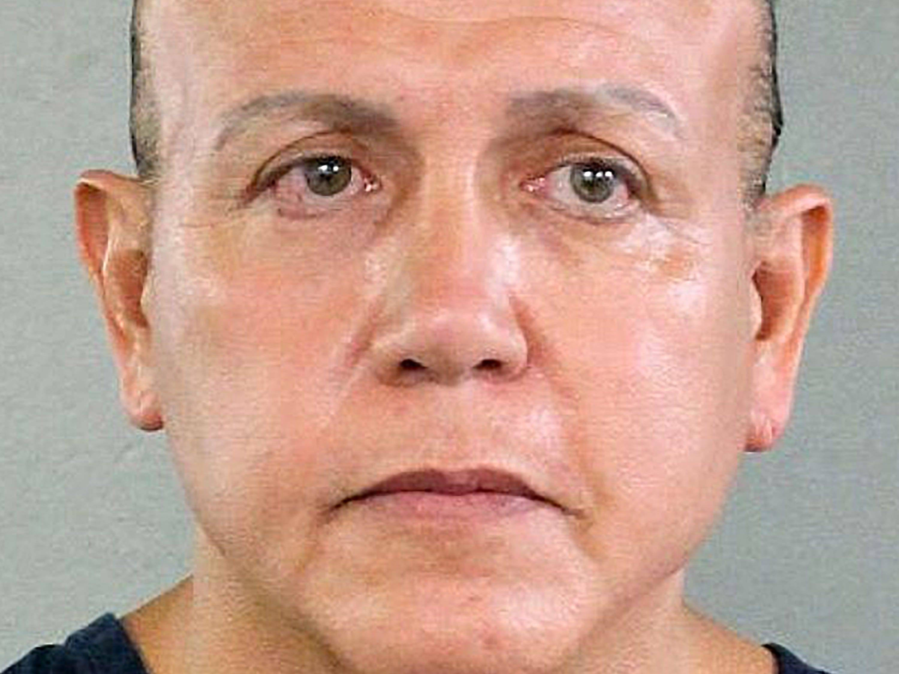 Pipe bomb suspect Cesar Sayoc to be held without bail
