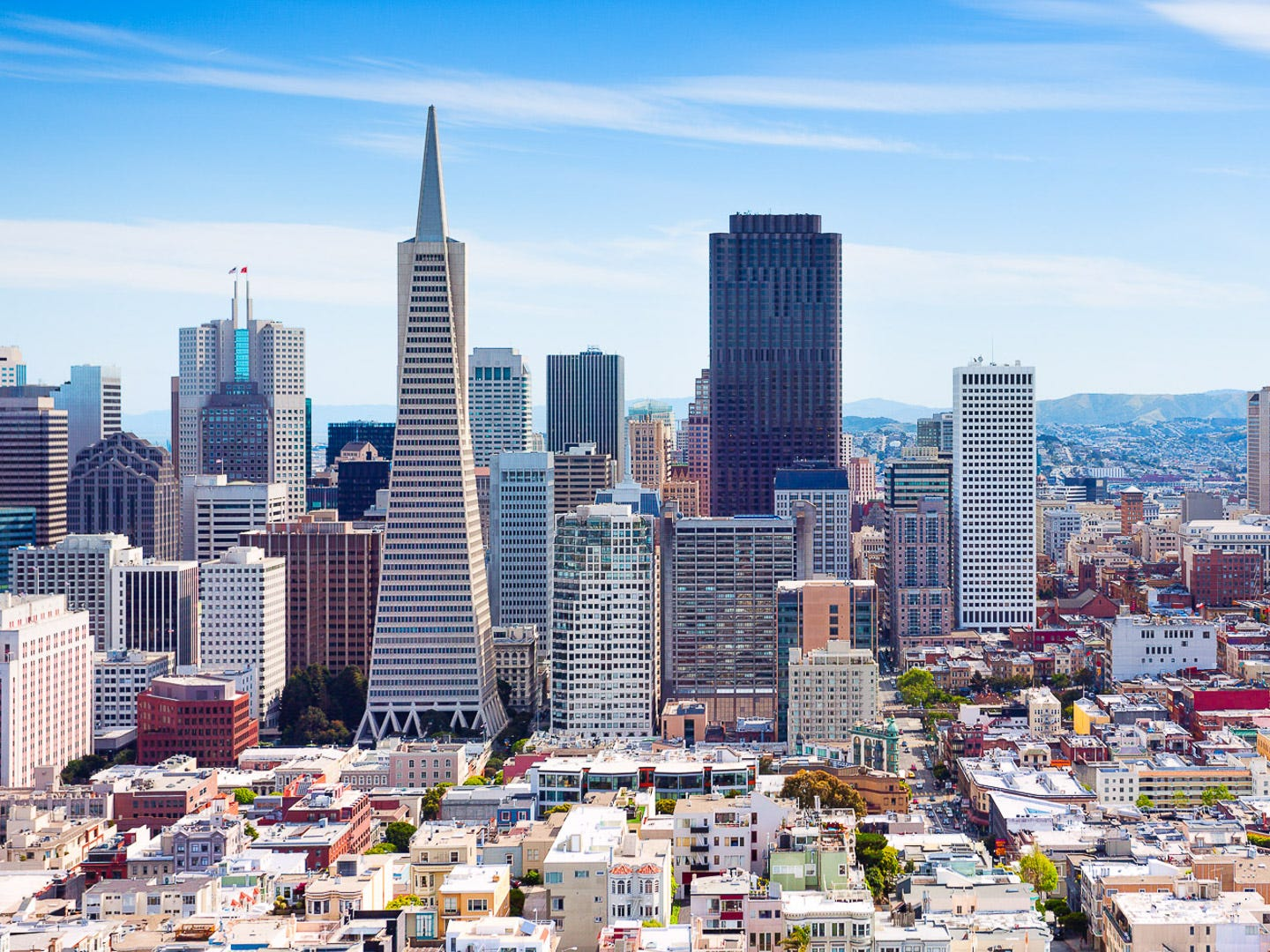 No. 6: San Francisco. Thanksgiving trip cost: $920.50.  Christmas trip cost: $969. With its reputation for being expensive, San Francisco might not seem like it would be near the top of a list for cheap Christmas trips. However, it can be a bargain in the winter. You can find cheap round-trip Thanksgiving flights to San Francisco, with an average cost of $254.50 — the third lowest of all the destinations in this study. It's also the third-cheapest to get to during Christmas when round-trip flights cost an average of $257.