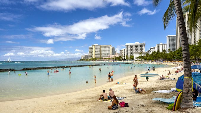 the most and least affordable holiday destinations in the us - Cheap Places To Go For Christmas