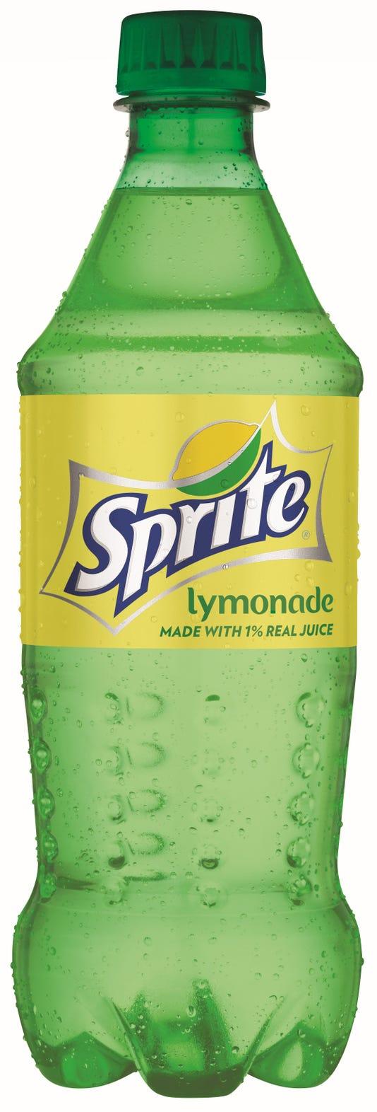 Sprite Lymonade