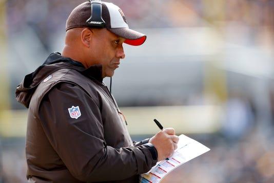 Ap Browns Steelers Football S Fbn Usa Pa