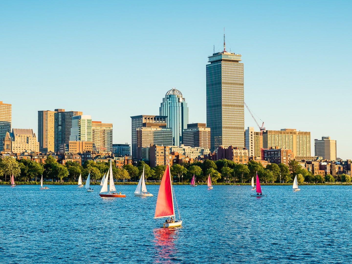 No. 9: Boston. Thanksgiving trip cost: $1,021. Christmas trip cost: $929. Boston gets cold in the winter, but it's a good time to visit this city if you want to save money. As the temperature drops, so do prices — the average hotel cost is lower during Christmas than around Thanksgiving, and flight costs are lower as well. The average round-trip flight cost from Atlanta drops from $223 during Thanksgiving to $170 during Christmas.