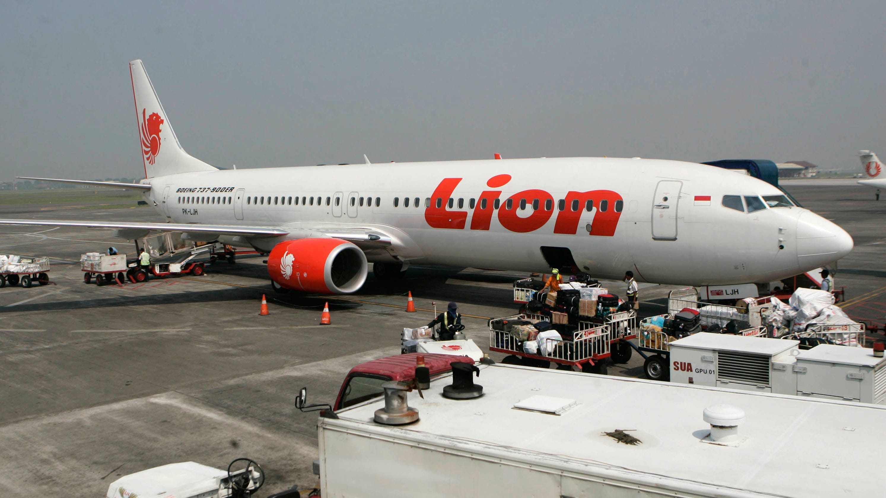 Lion Air crash: A primer on the Indonesian low-cast airline