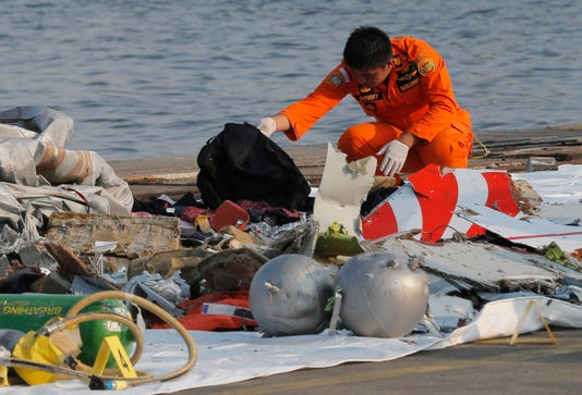 Lion Air crash: Family of victim sues Boeing over alleged ...